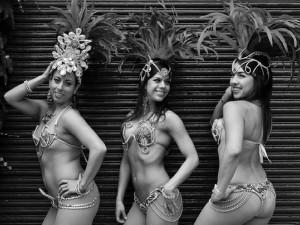 Sambaxe Dance Company